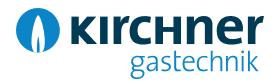 Logo Gastechnik Kirchner