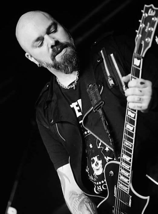 Timo - Gitarrenunterricht